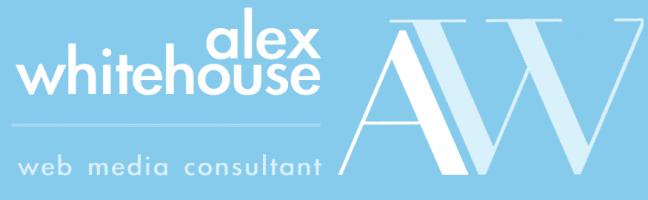 Alex Whitehouse - Web Media Consultant